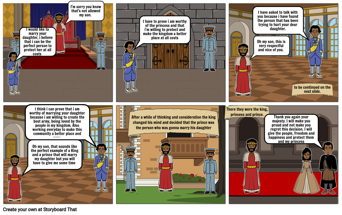 Feudalism project