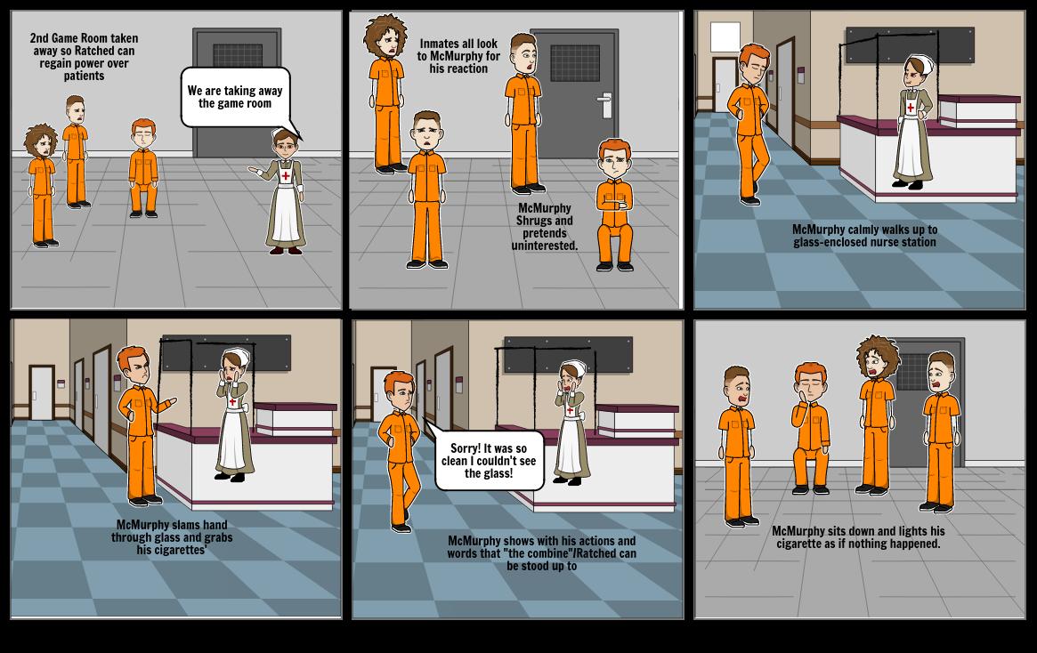 OFOCN Storyboard