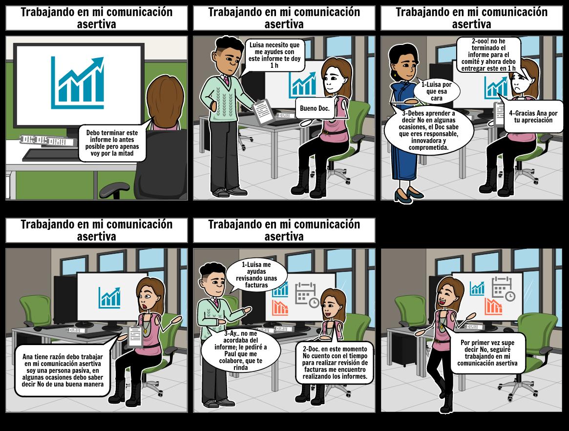 habilidades y competencias en el trabajo