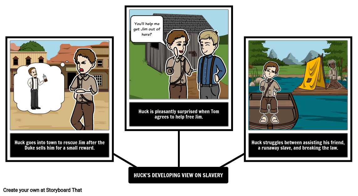 an analysis of protecting a friend in adventures of huckleberry finn by mark twain In this lesson, we will continue our exploration of mark twain's most acclaimed work, the adventures of huckleberry finn, through an analysis of.