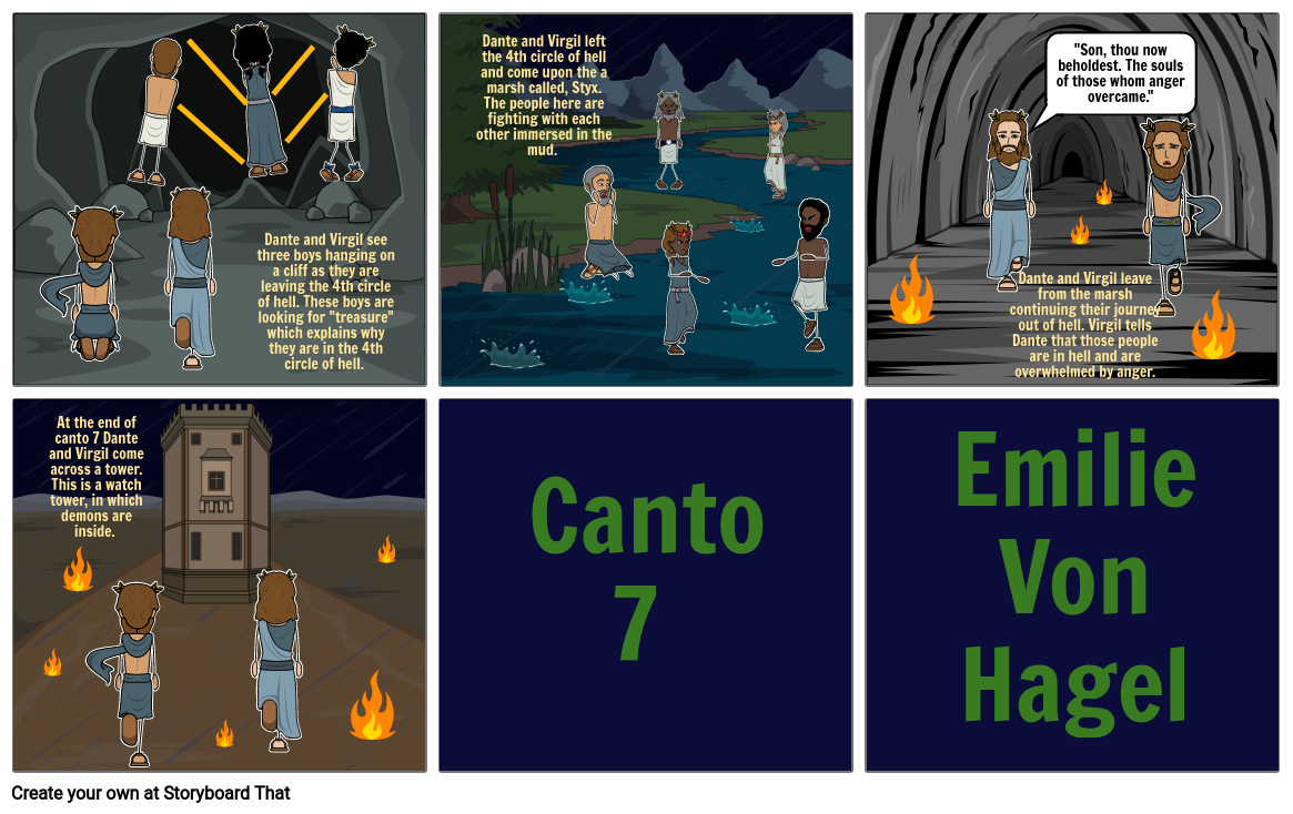Inferno:Canto 7 pt. 2