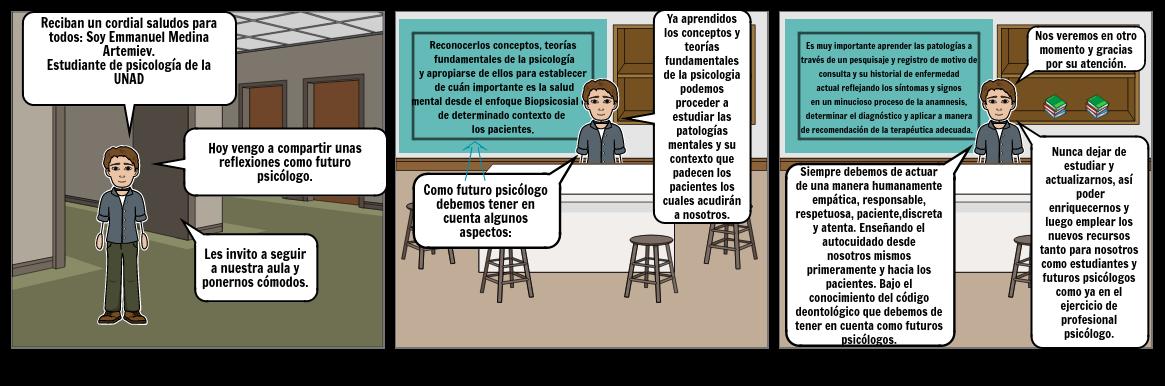 Conclusiones y Reflexiones de Psicopatologia y Contexto