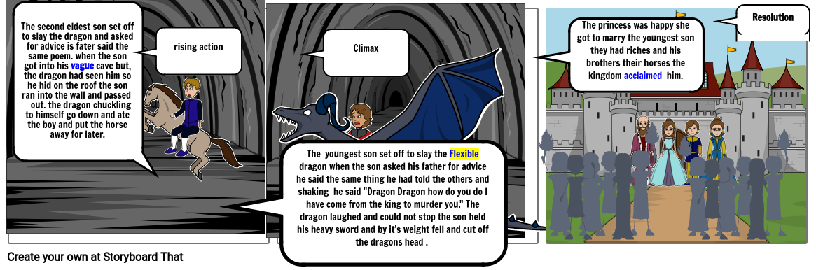 Dragon Dragon