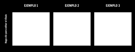 3 Cuadro de Ejemplos