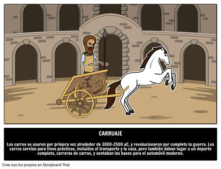 Carruaje