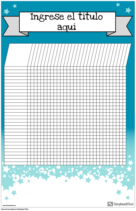 Cartel de la Carta del Estudiante