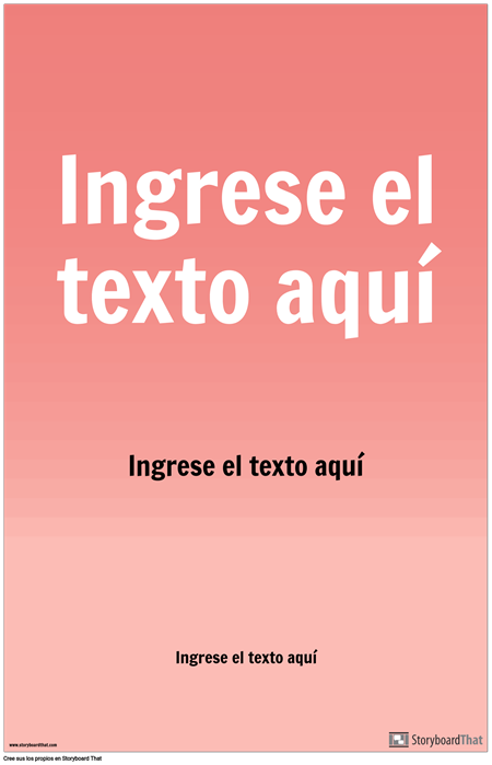 Cartel de PSA