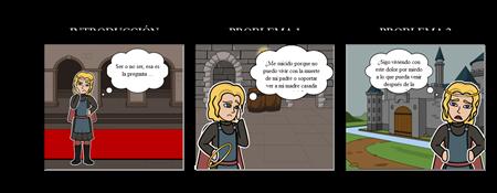 Dilema - Hamlet
