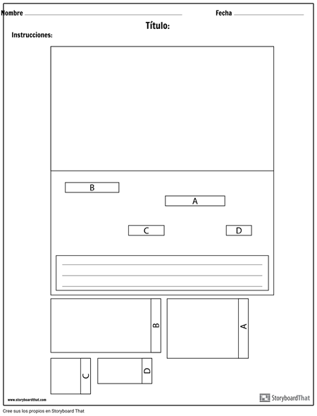 Diseño Completo de Diorama