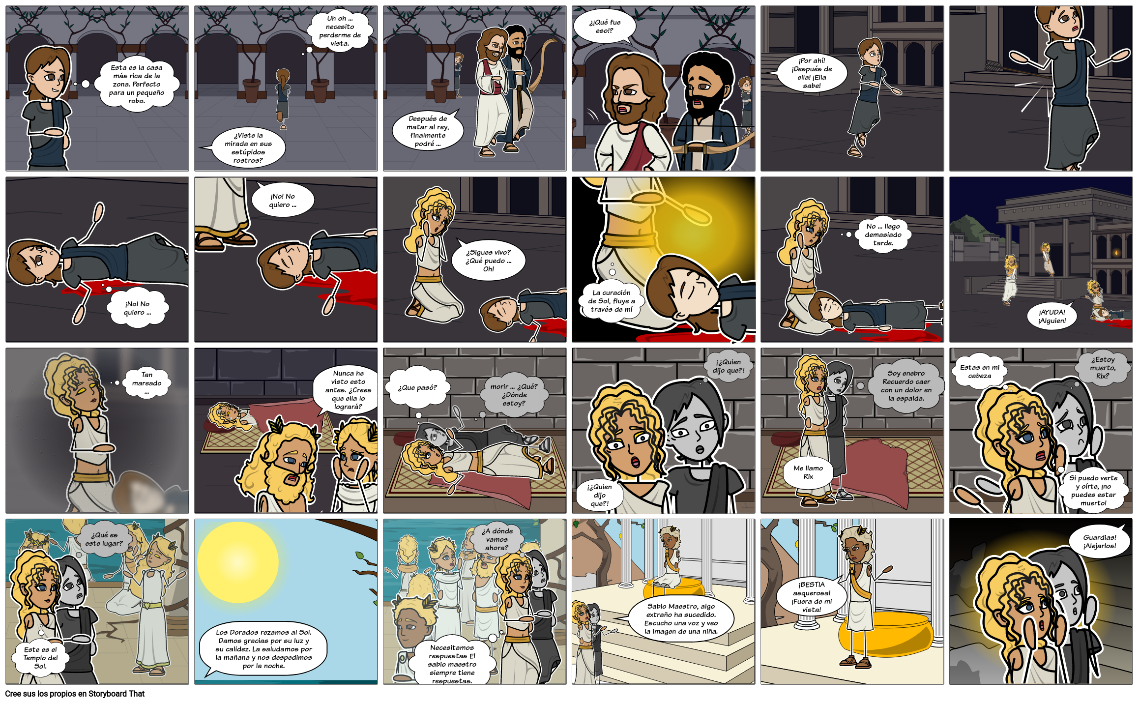 Haciendo Una Novela Gráfica Novelas Gráficas En El Aula