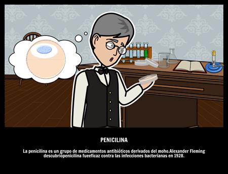Penicilina