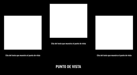 Plantilla - Punto de Vista 3-5