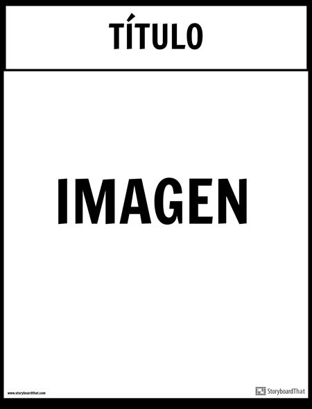plantilla de cartel de oficina