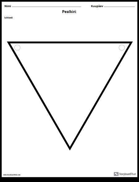 Banner Välja Lõigatud