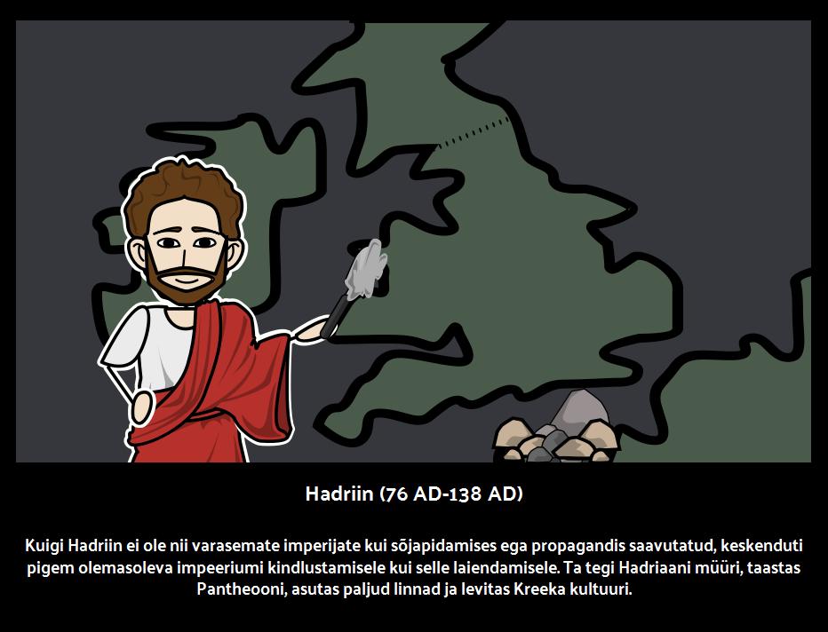 Hadriin