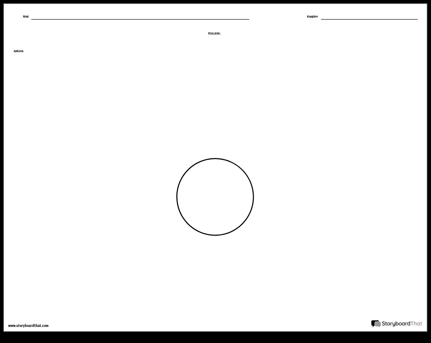 Ringikujuline Diagramm - 9
