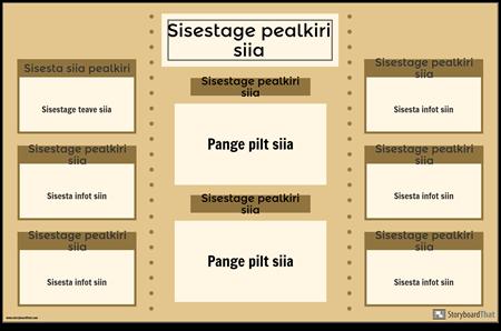 Teadusmessi Plakat Kolmeosaline