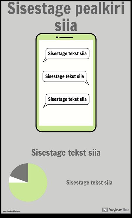 Telefon PSA Infograafik