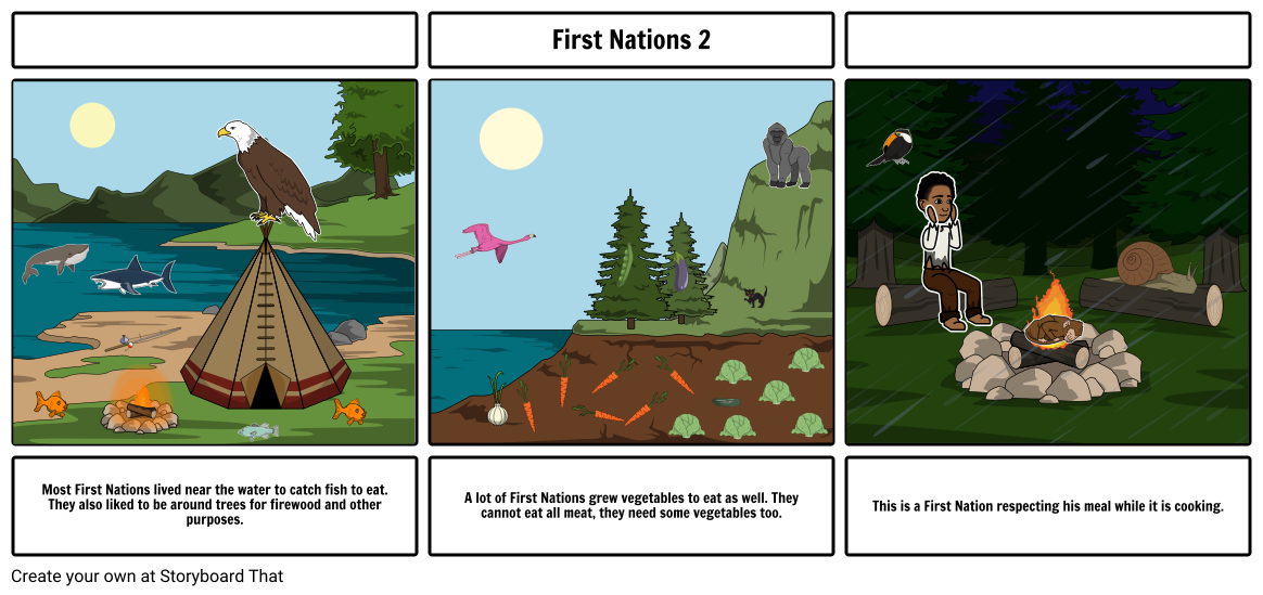 First Nations 2