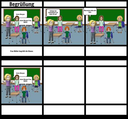 Klassensprache