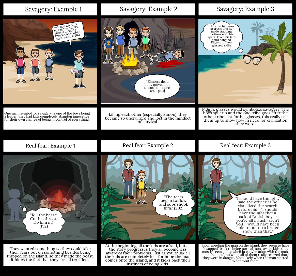 emily obanion storyboard