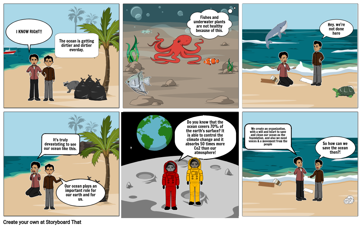 ELL Storyboard