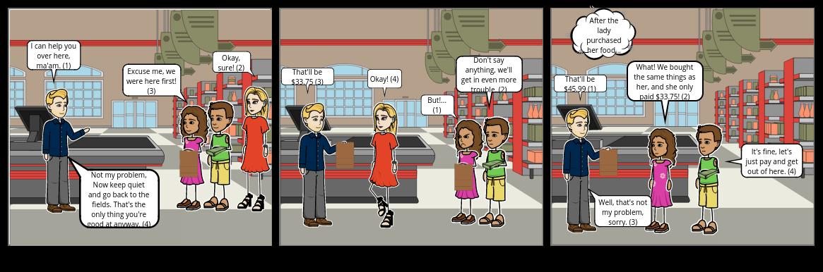 Migrant Worker Comic Part 2