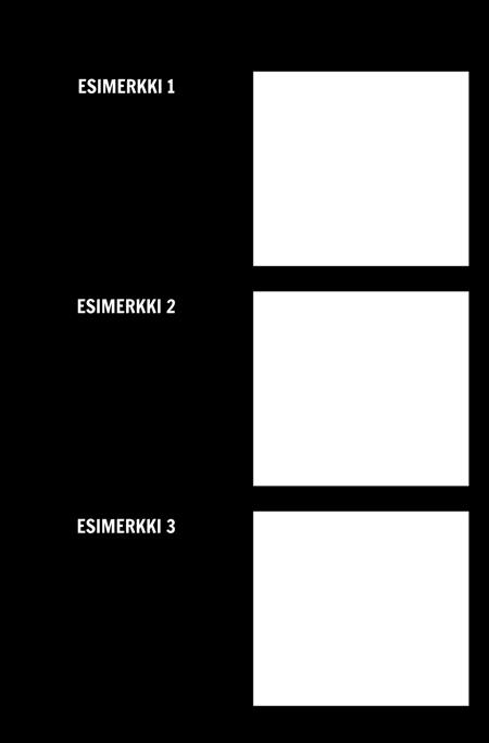 Grid-esimerkkejä