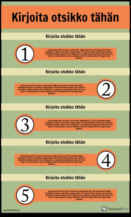 Ketterä Info 1