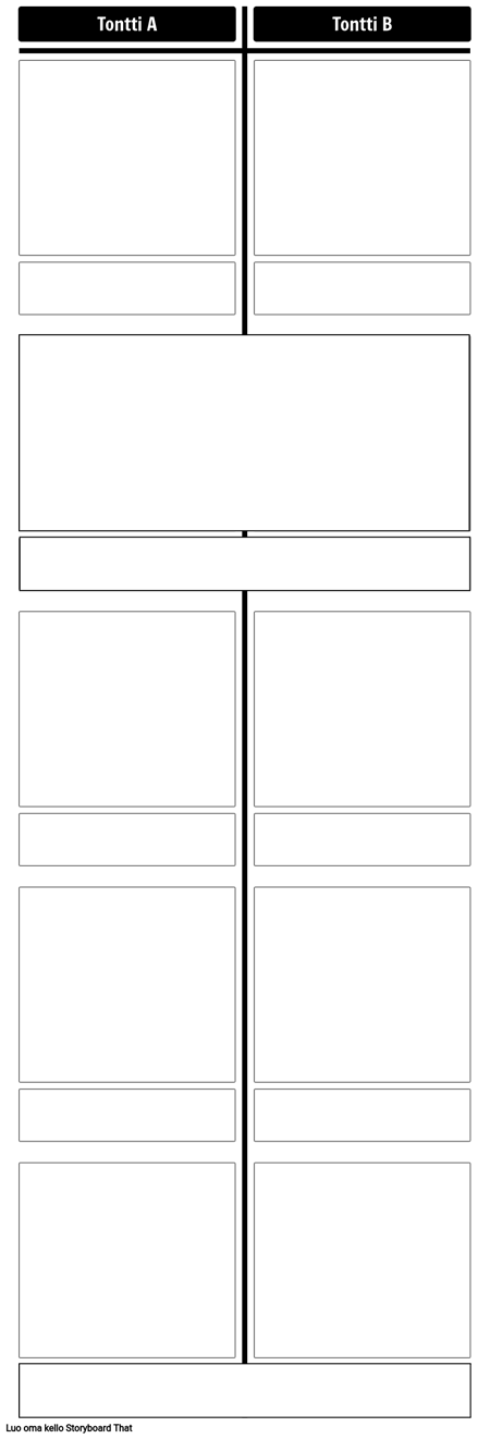 Parallel Stories Template 1
