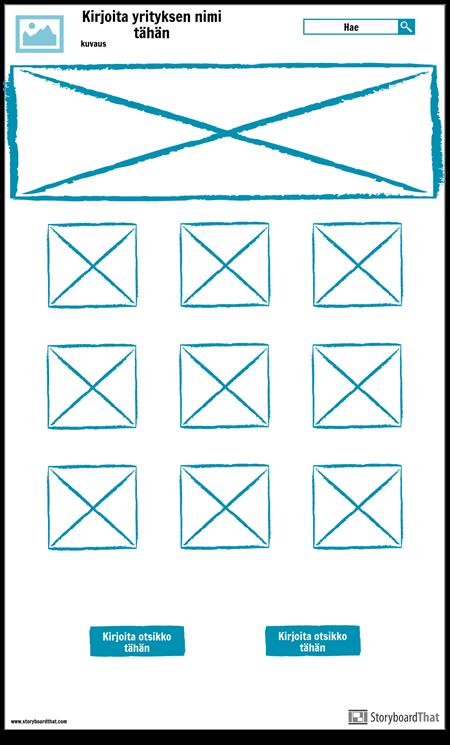 Piirrä Wireframe-3