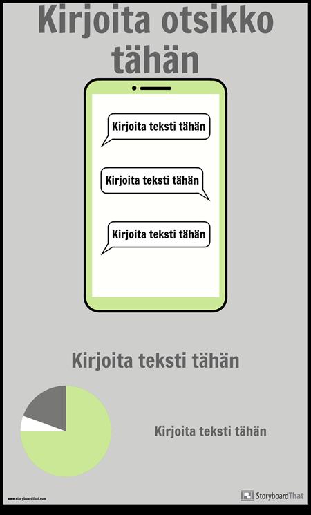 Puhelin PSA Infographic