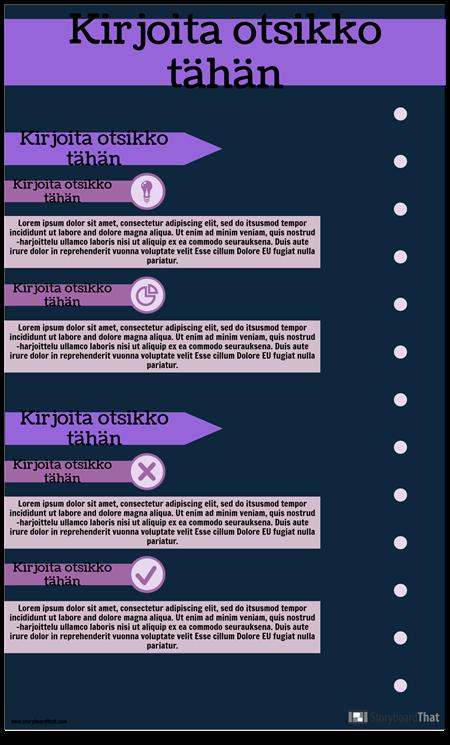 Tuotteen Etenemissuunnitelma Info-2