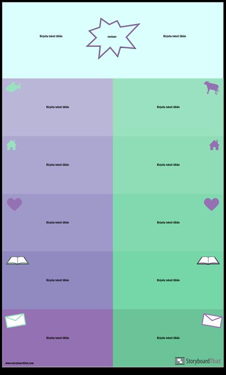Vastaan Infographic