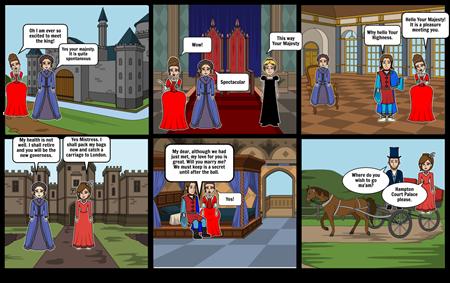 The Royal Ball~Meet The King
