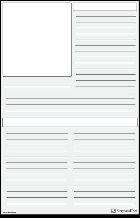 Affiche de Journal 3