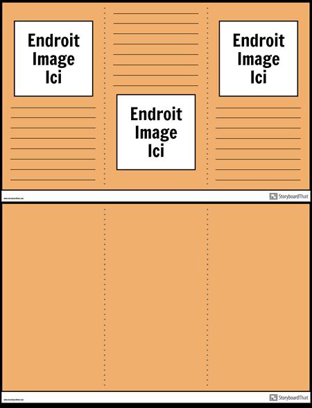 Affiche de la Brochure 3