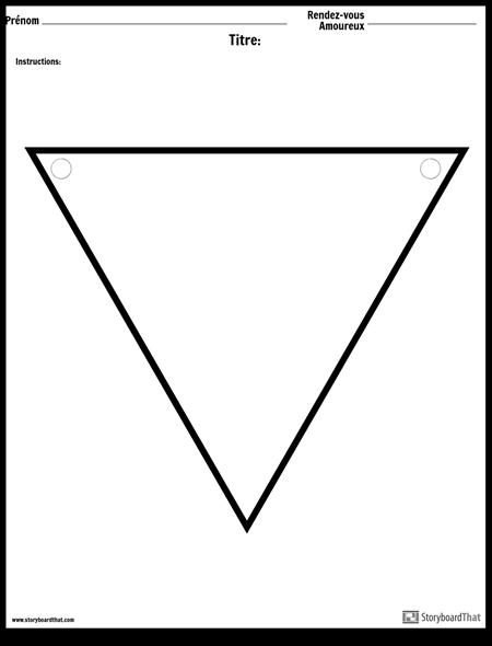 Bannière Découpée