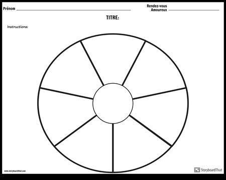 Diagramme Circulaire - 9