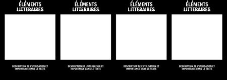 Éléments Littéraires