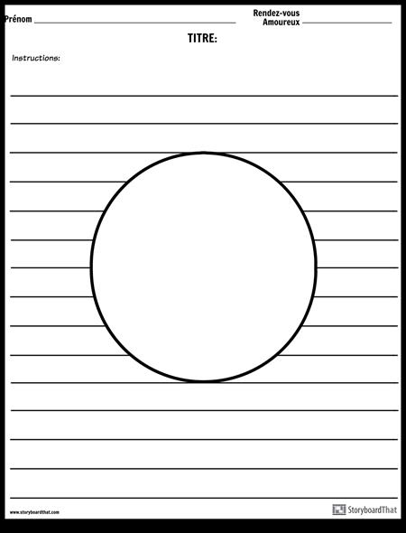 Illustration de Cercle