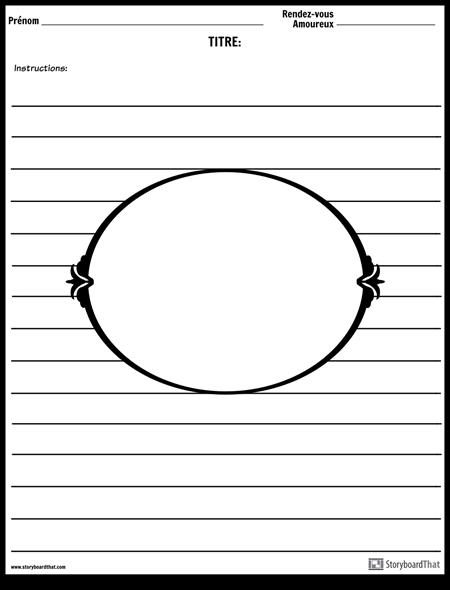 Illustration du Cadre