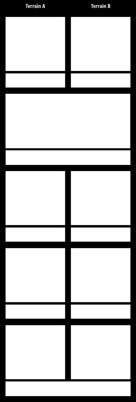 Modèle D'histoires Parallèles 1