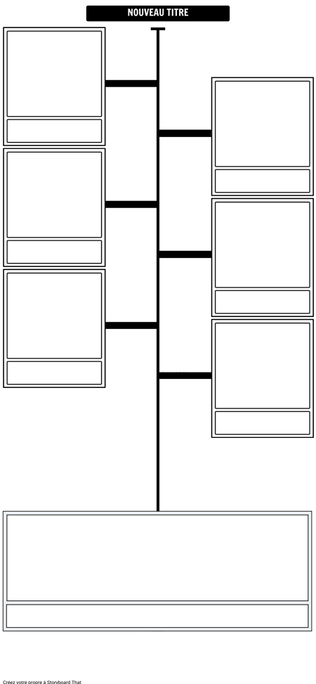 Modèle D'histoires Parallèles 3