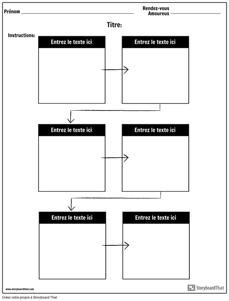 Organigramme - 6