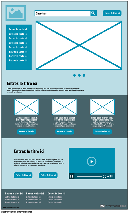 Page D'accueil Wireframe-3