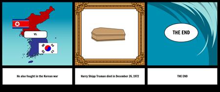 Harry S Truman Part 2