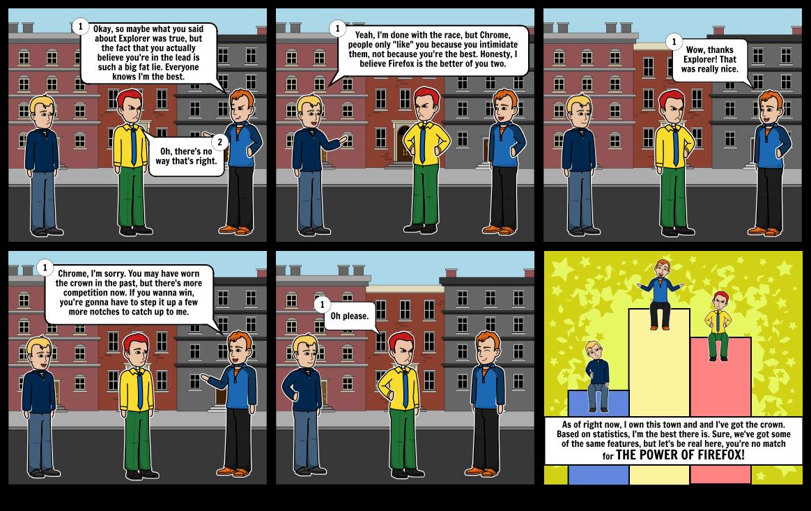 Browser Wars Part 2 (2)