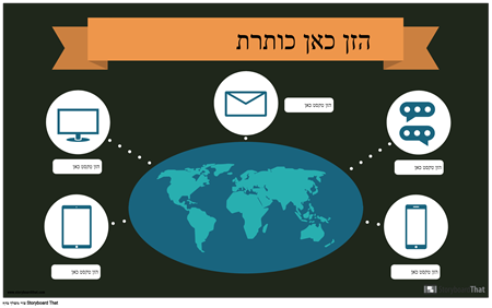 תקשורת מידע 1