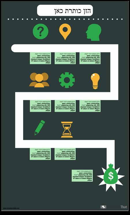 עיצוב חשיבה Info-1